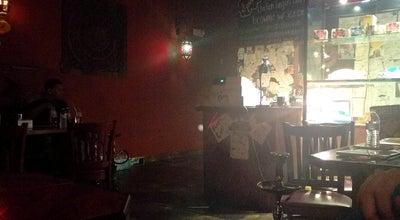 Photo of Hookah Bar Sultana Hookah Lounge at 3 E 3rd St, Bethlehem, PA 18015, United States