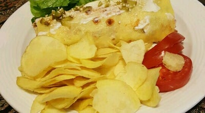 Photo of Cafe Kamali's Café Resturant   كافه رستوران كمالى at Ark, Tabriz, Iran