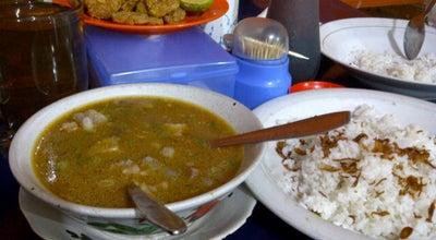 Photo of Breakfast Spot Nasi Uduk Mang Udin at Jl Kartini, Tanjung Karang, Bandarlampung, Indonesia
