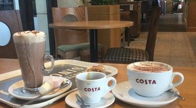 Photo of Coffee Shop Costa Coffee at 4, Greenhithe DA9 9SE, United Kingdom