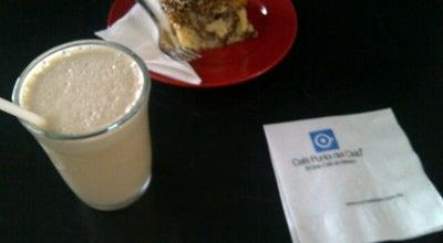 Photo of Coffee Shop Cafe Punta Del Cielo at Lázaro Cárdenas, Chilpancingo, Mexico