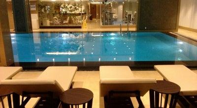 Photo of Spa Retaj Royale Hotel - Four Elements Spa & Wellness at Evren Mh., Koçman Cd No:42, 34212 Gunesli/bagcilar/istanbu, İstanbul 34212, Turkey