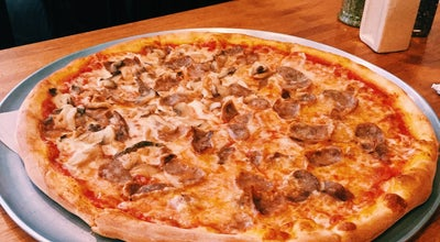 Photo of Pizza Place Sal's Pizzeria at 3167 Bainbridge Ave, Bronx, NY 10467, United States