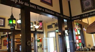 Photo of Cafe Edirne Derviş Baba Deliler, Abdallar, Meczuplar ve Aşıklar Kahvehanesi at Mithatpaşa Mah. Gazipaşa Cad. No. 1, Edirne 22100, Turkey