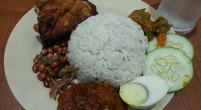 Photo of Asian Restaurant Restoran Bawang Kecik at Tesco Extra Shah Alam, Shah Alam, Malaysia
