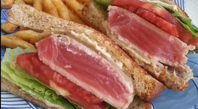 Photo of Seafood Restaurant The Fish House at 4685 Bonita Beach Rd, Bonita Springs, FL 34134, United States