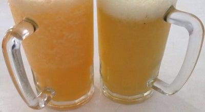 Photo of Juice Bar Jus Kode at Jl. Kyai Haji Soleh Ali, Tangerang 15111, Indonesia