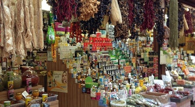 Photo of Farmers Market Nilüfer Köylü Pazarı at Nilüfer Köylü Pazarı / Heykel, Bursa 16010, Turkey