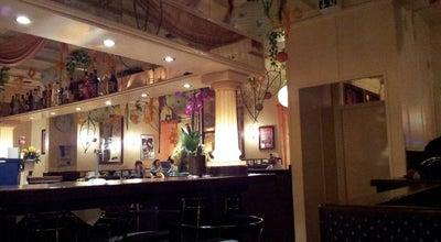 Photo of Italian Restaurant Spaghetti Oper at K2, 31, Mannheim 68159, Germany
