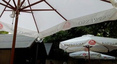 Photo of Italian Restaurant Goldene Rose at Hegenichstraße 10, Heidelberg 69124, Germany
