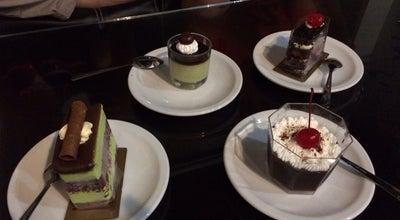 Photo of Cafe Cia Cia Bakery&Resto at Jl. Jend. Sudirman No.141 Binjai, Binjai, Deli Serdang, Indonesia
