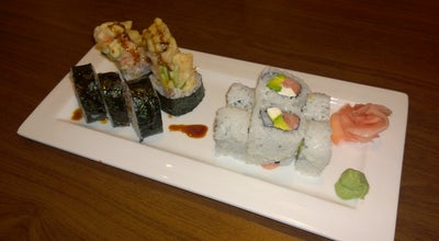 Photo of Asian Restaurant Ninja Sushi at 900 Grammer Ln, Smyrna, TN 37167, United States