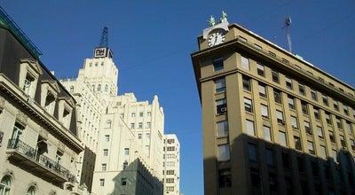 Photo of Hotel NH City & Tower Hotel at Bolivar 160, Monserrat, Argentina