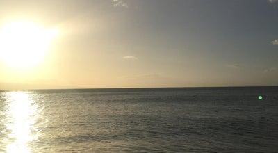 "Photo of Beach Pohaku beach a.k.a. ""S turns"" at Lahaina, HI 96761, United States"