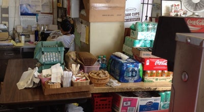 Photo of Ramen / Noodle House Shiro's Saimin Haven at 98-256 Waipahu Depot Rd, Waipahu, HI 96797, United States