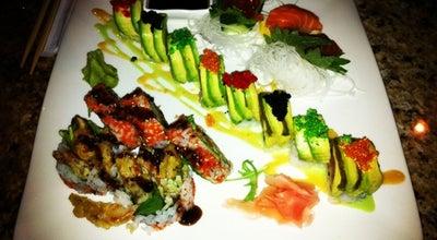 Photo of Japanese Restaurant Ichigo Ichie at 837 W Central St, Franklin, MA 02038, United States