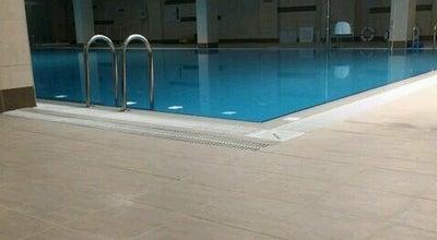 Photo of Pool Buhara Kültür Merkezi Yüzme Havuzu at Turkey