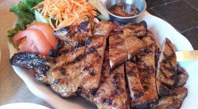 Photo of Vietnamese Restaurant V Eatery at 1700 2nd Ave, New York, NY 10128, United States
