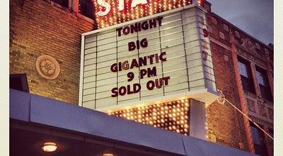Photo of Concert Hall Kalamazoo State Theatre at 404 S Burdick St, Kalamazoo, MI 49007, United States