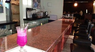 Photo of American Restaurant Restaurante El Eskimo at Al Lado De La Fábrica Del Eskimo, Managua, Nicaragua