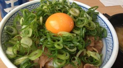 Photo of Japanese Restaurant 吉野家 247号線半田店 at 星崎町3-22-4, 半田市 475-0911, Japan