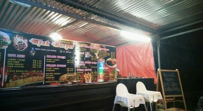 Photo of Burger Joint Ajak Burger Double Trouble at Parit Amal, Muar 84000, Malaysia