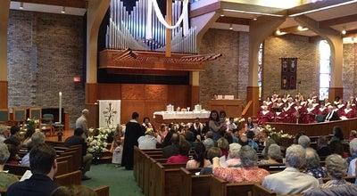 Photo of Church First Presbyterian Church of Richardson at 271 Walton St, Richardson, TX 75081, United States
