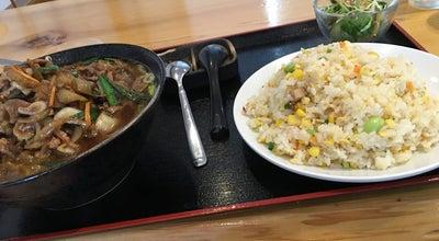 Photo of Chinese Restaurant 中国家庭料理 元祥 野田店 at 山崎1372-1, Japan
