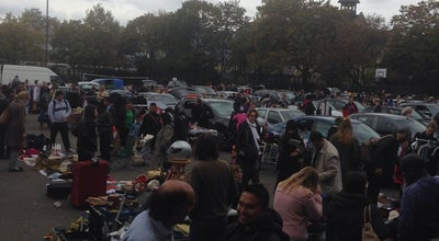 Photo of Flea Market Battersea Car Boot Sale at 401 Battersea Park Rd, Battersea SW11 5AP, United Kingdom