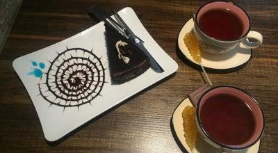 Photo of Cafe Baran Café   كافه باران at North Shariar St., Tabrīz, Iran