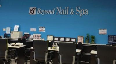 Photo of Spa Beyond Nail & Spa at 160 Main St, Millburn, NJ 07041, United States