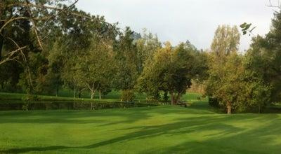 Photo of Golf Course Los Chillos Golf Club® at De Las Rosas, Sangolquí, Ecuador