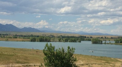 Photo of Lake Standley Lake Regional Park at Arvada, CO, United States