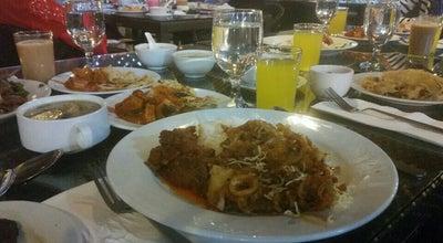 Photo of Asian Restaurant Sabah Hotel, Plantation Cafe at Km 1, Jalan Utara, Sandakan 90000, Malaysia