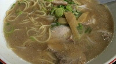 Photo of Ramen / Noodle House 但馬ラーメン春日森店 at 小倉町春日森6, 宇治市, Japan
