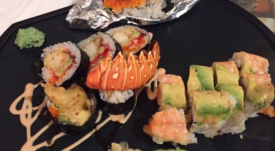 Photo of Sushi Restaurant Tanaka at 11235 Alpharetta Hwy #122, Roswell, GA 30076, United States