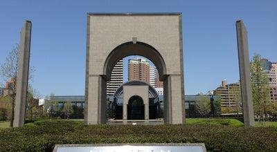 Photo of Museum 福岡市博物館 at 早良区百道浜3-1-1, 福岡市 814-0001, Japan