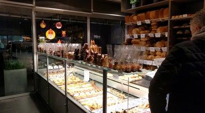 Photo of Bakery Peter Bergen at Wolvertemsesteenweg 101, Grimbergen 1850, Belgium