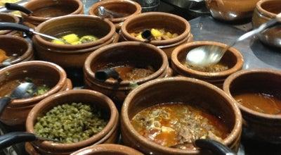 Photo of Brazilian Restaurant Restaurante Engenho de Minas at Av. Com. Franco, 3506, Curitiba 81520-510, Brazil