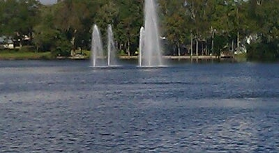 Photo of Lake Lake Concord Park at 95 Triplet Lake Dr, Casselberry, FL 32707, United States
