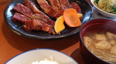 Photo of BBQ Joint 匠の焼肉 牛玄亭 at 元清水3-17, 湯沢市 012-0032, Japan