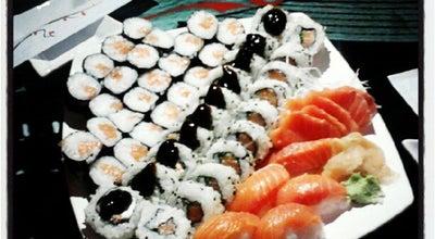 Photo of Sushi Restaurant Oishii Sushi Bar at Rua Maranhão, São Joaquim Da Barra 14600-000, Brazil