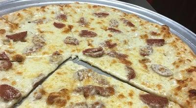 Photo of Pizza Place I Love NY Pizza at 980 Birmingham Rd, Milton, GA 30004, United States