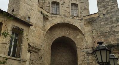 Photo of Historic Site Tour de la Babotte at 1 Boulevard Victor Hugo, Montpellier 34000, France