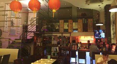 Photo of Chinese Restaurant Hap Ki Chinese Restaurant at 97 Bowery, New York, NY 10002, United States