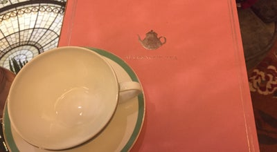Photo of Tea Room The Palm Court at The Plaza at 768 5th Ave, New York, NY 10019, United States