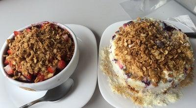 Photo of Ice Cream Shop Sorveteria Skimoni at Rua Do Iridio, 76, Santa Bárbara d'Oeste 13456-500, Brazil
