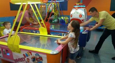 Photo of Arcade Funny Day at Istanbul Yolu Kipa Avm, Edirne 22500, Turkey