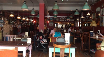 Photo of Bar Expo Lounge Cafe Bar at 766 Wilmslow Rd, Didsbury M20 2DR, United Kingdom