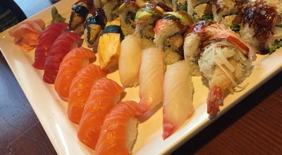 Photo of Sushi Restaurant Asian Tokyo at 1655 Algonquin Rd, Rolling Meadows, IL 60008, United States